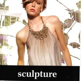 sculpture Designermode neu