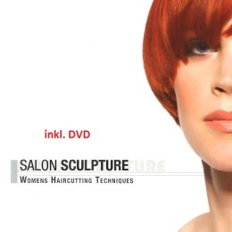 salon sculpture technics EN neu inkl. DVD
