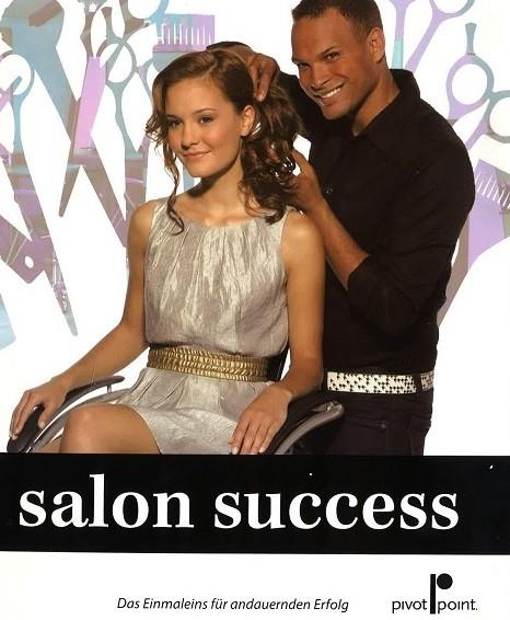 salon success